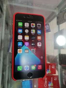 Se vende iphone 7 plus de 32 GB