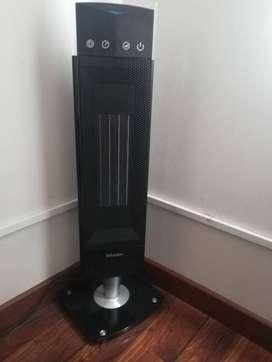 Calefactor eléctrico de 2 potencias - marca Wurden