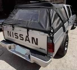 Se vende nissan D21