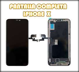 PANTALLA IPHONE X ORIGINAL