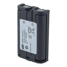 Batería GP Para Teléfono Inalámbrico 3.6 V 650 mAh