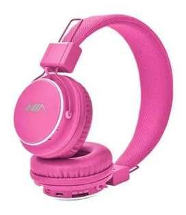 Audifonos Bluetooth Nia