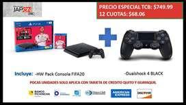 CONSOLA PS4 COMPRA DIFERIDO CON TARJETA DE CREDITO