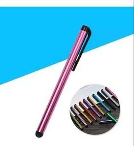 Lapiz Tactil Optico Tablet Celular Digital Capacitiva Pen
