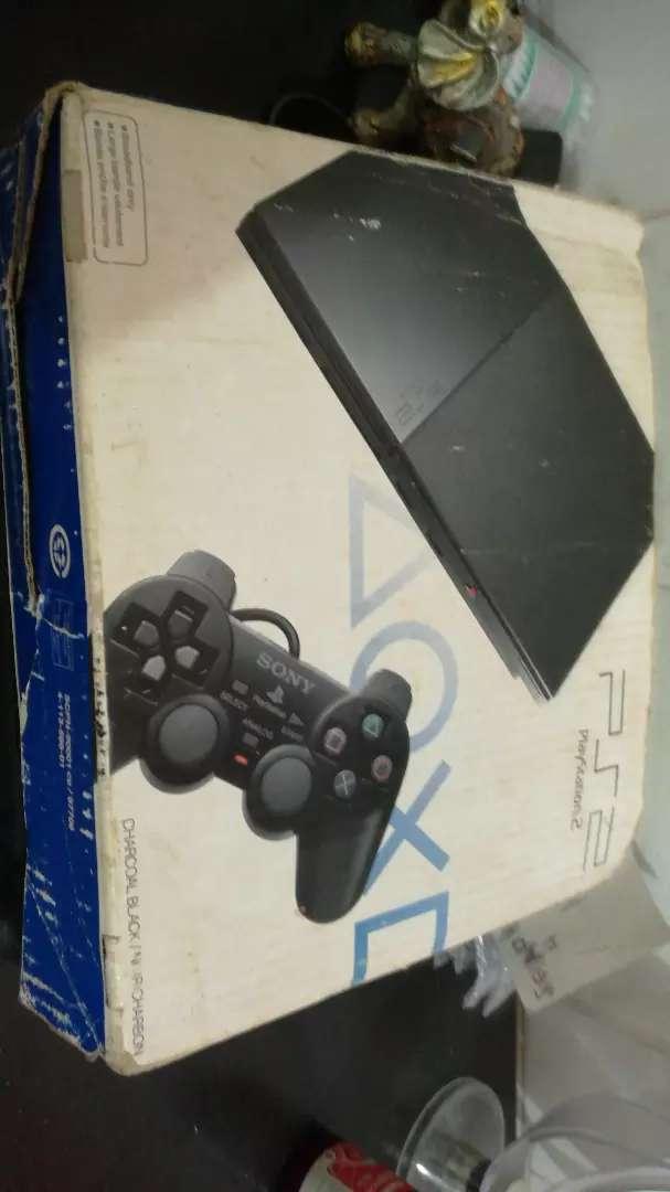 Play 2 última generación 0