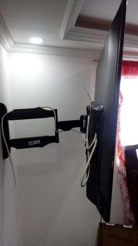 Soportes para Televisor con Instalación