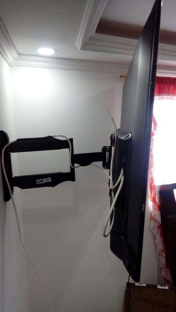 Soportes para Televisor con Instalación 0