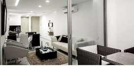 Apartamento de lujo full acabados excelente ubicación