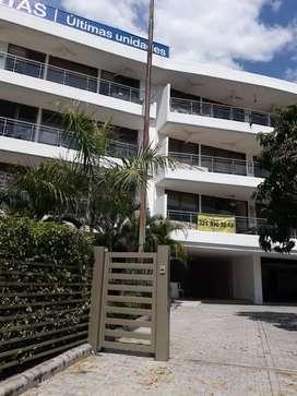 VENTA O PERMUTA DE APARTAMENTO en Condominio privado KM 8 VIA MELGAR -GIRARDOT