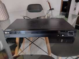 DVD LG - Karaoke