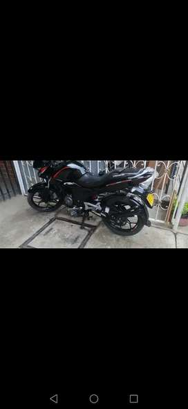 Moto discover str 125