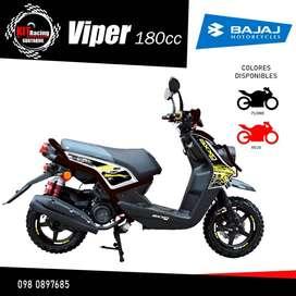 Axxo Viper180