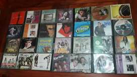 cd originales usados