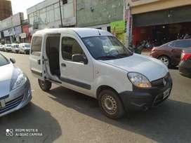Renault Kangoo 1.6 nafta PLC con asiento trasero