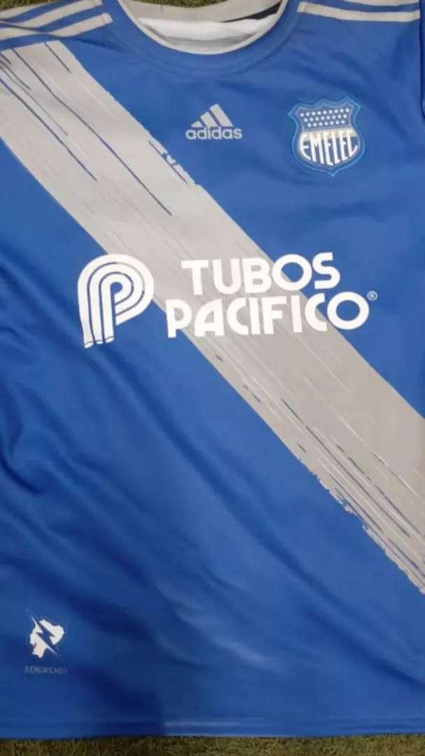 Camisas de futbol 0