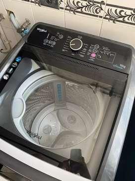 Vendo lavadora por motivo de viaje