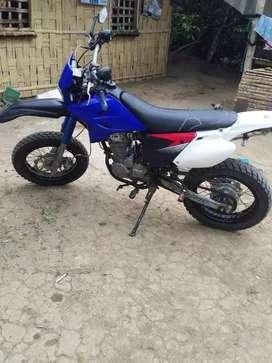 Se vende moto usada zukida 200 en buen estado a precio negociable