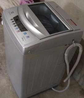 Lavadora automatica carga superior