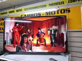 Smart TV 43 pulgadas NUEVO