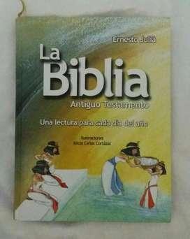 La Biblia Antiguo Testamento Ilustrada
