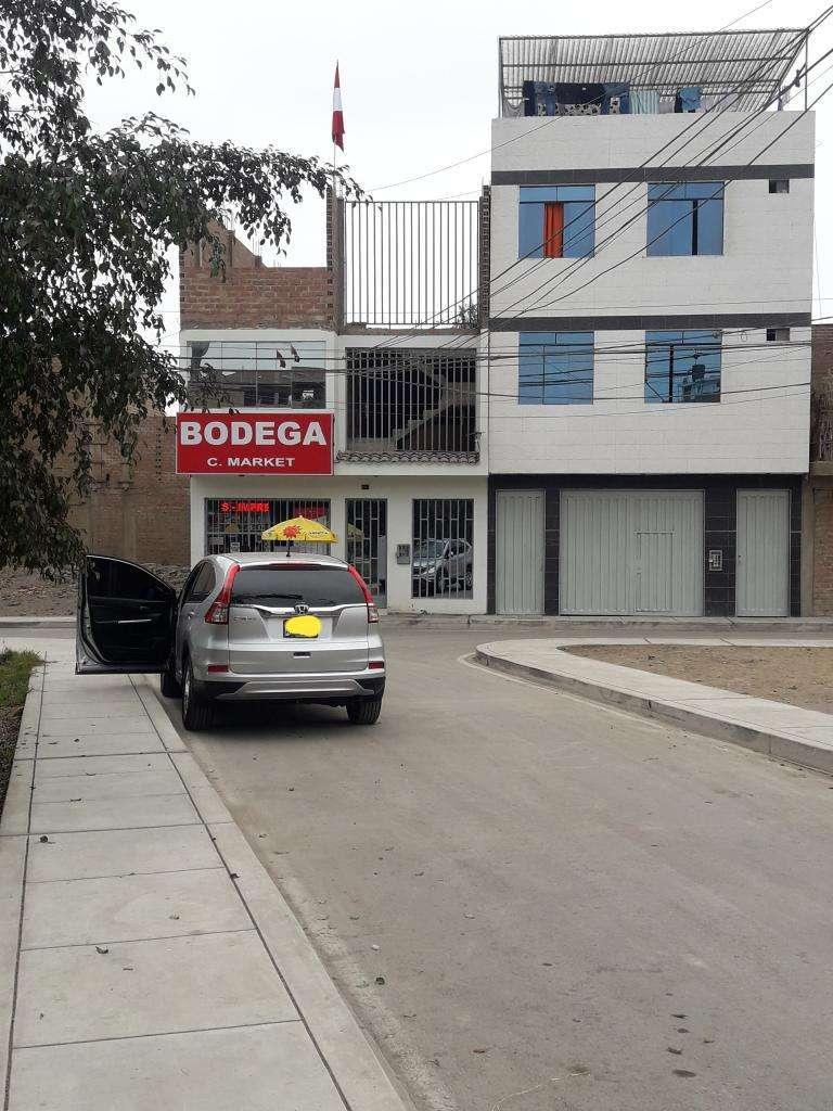 Alquiler de Habitación con Baño en Smp