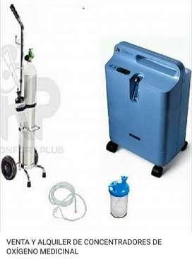 Oxígeno Medicinal E Industrial, Argon