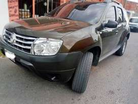 RENAULT DUSTER EXPRESSION IMPECABLE