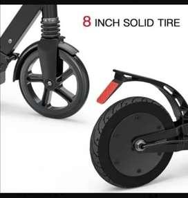 Scooter electrico urbano