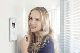 Video Portero con cámara HD para Oficinas, Apartamentos y Residencias. Cali.