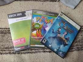 Juegos 360 en buen precio