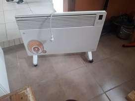 Vendo Calefactor eléctrico