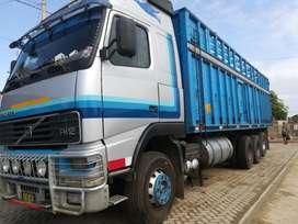 Vendo Camion Fh12   380
