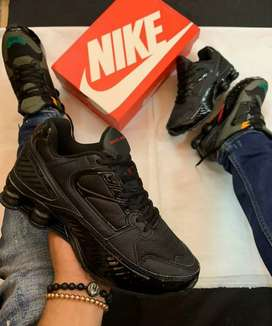 Nike shox v2 caballero