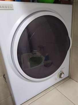 Secadora de ropa Ranser