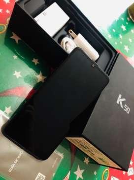 • LG K50 EN VENTA•