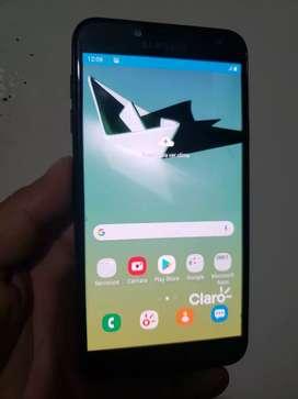 SAMSUNG J4 PRO  2018 16GB