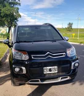 Vendo citroen aircross