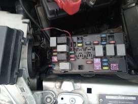 Solicito eléctrico automotriz