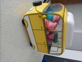 Bus de Peppa Pig Original
