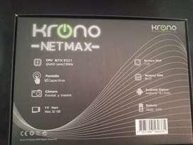 Se vende Tableta Kronos