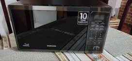 Microondas Samsung 32 litros nuevo