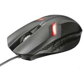 Mouse Trust Gamer Ziva