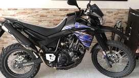 Vendo moto Yamaha XT 660 R