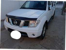 Nissan, Frontier