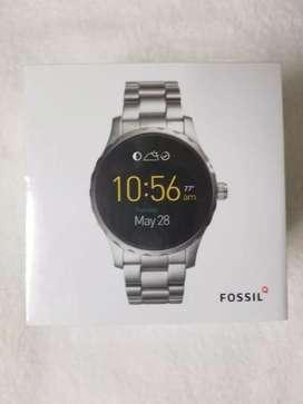 Fossil Q Marshall Smartwatch / Reloj Inteligente Digital