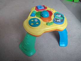 Mesa Fisherprice musical