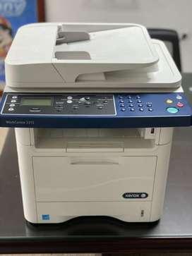 Impresora Xerox 3315 (Desbloqueada)