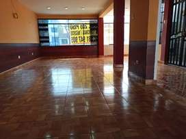 ALQUILO LOCAL COMERCIAL 2DO PISO 82 m2
