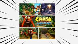 Crash Bandicoot: La trilogí - PS4 & PS5
