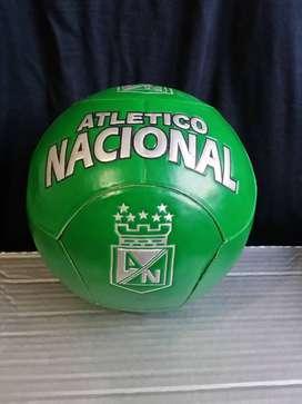Balon de futbol #5 Atletico Nacional